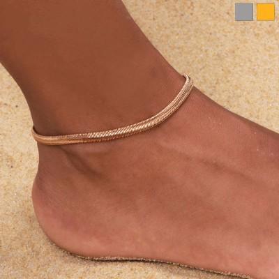браслет на ногу купить в киеве по выгодным ценам заказать мужские