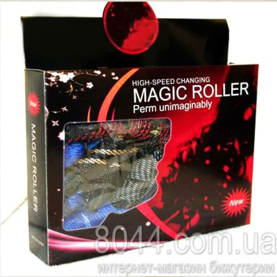 Бигуди Magic Leverage Roller Premium